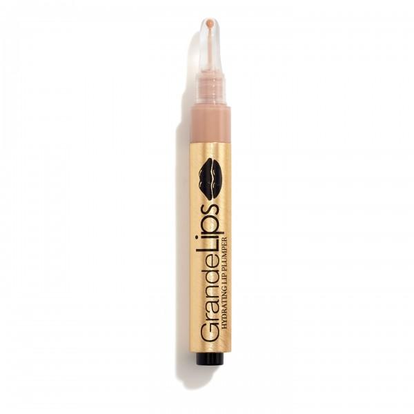 GrandeLips brillant à lèvres - Cashmere Buff