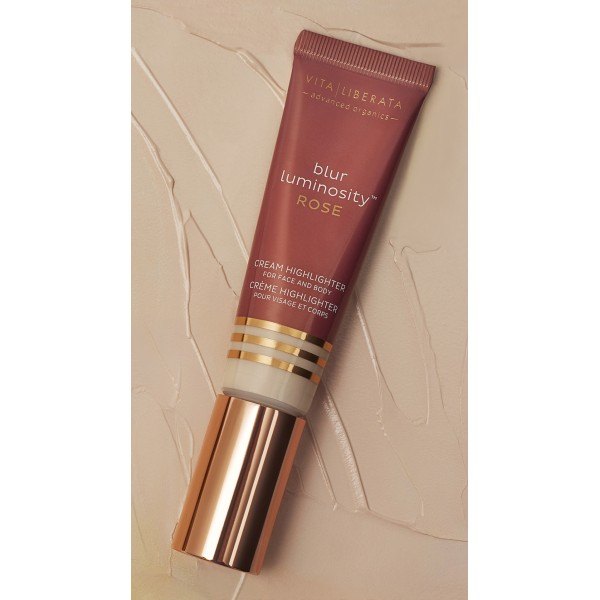 Vita Liberata Blur Luminosity Rose