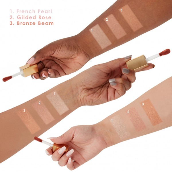 GrandeGLOW Plumping Highlighter French Pearl