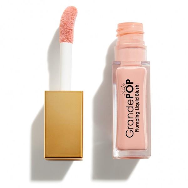 GrandePOP Plumping Blush Pink Macaron