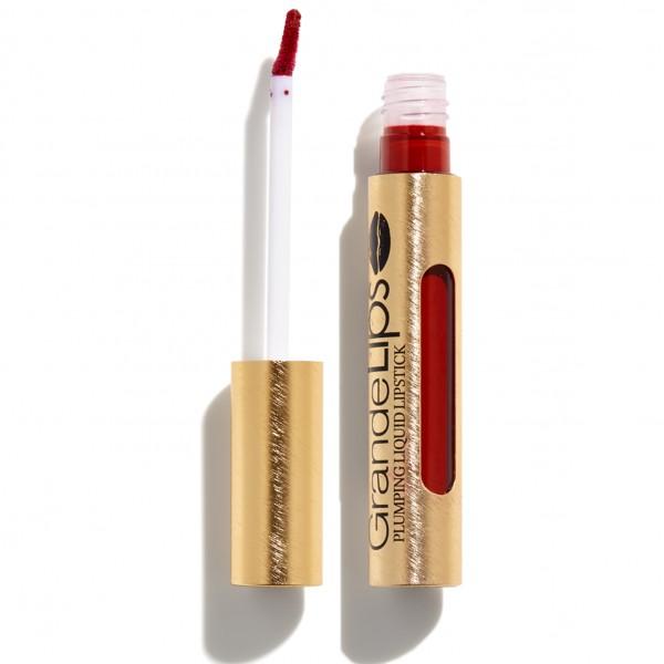 Rouge à lèvres liquide GrandeLips Plumping Liquid Lipstick - Red Delicious