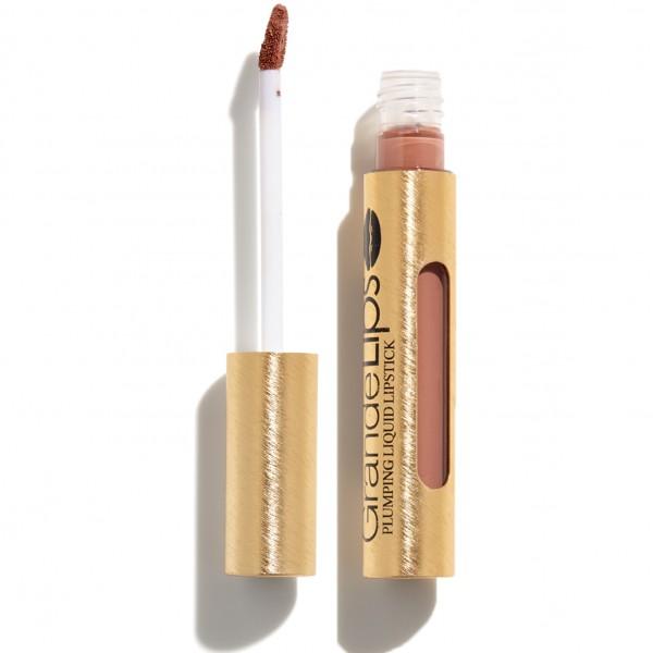 Rouge à lèvres liquide GrandeLips Plumping Liquid Lipstick - River Clay
