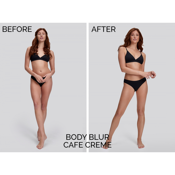 Vita Liberata Body Blur Finition HD instantanée de la Peau en teinte Café Crème