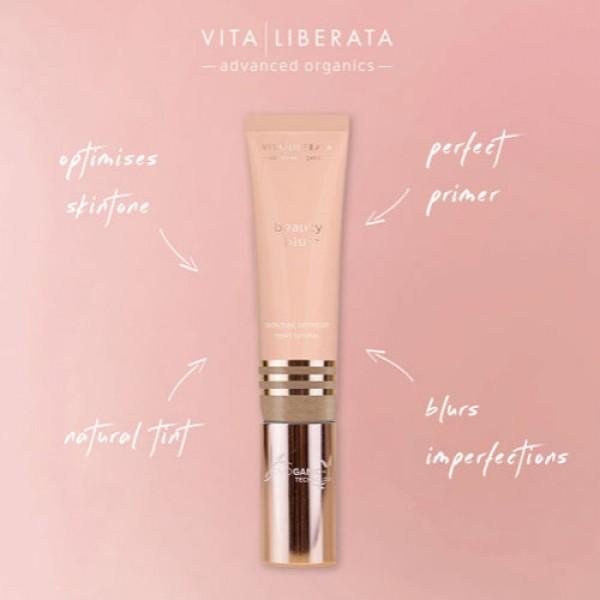 Vita Liberata Beauty Blur Skin Tone Optimizer Latte Light