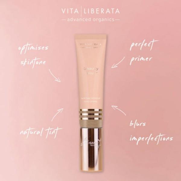 Vita Liberata Beauty Blur Sunless Glow Latte Light