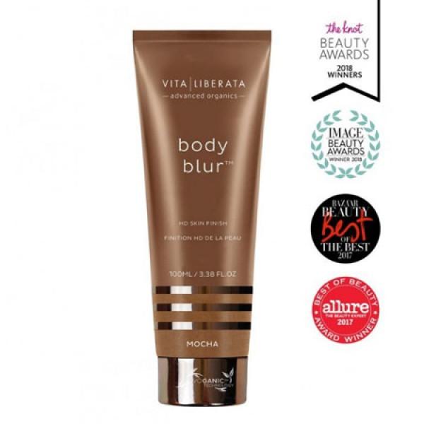 Vita Liberata Body Blur Instant HD Skin Finish Mocha
