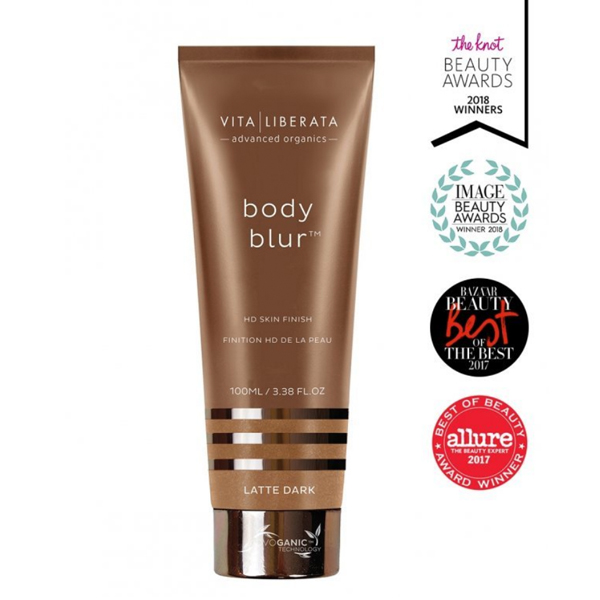 Vita Liberata Body Blur Instant HD Skin Finish Latte Dark